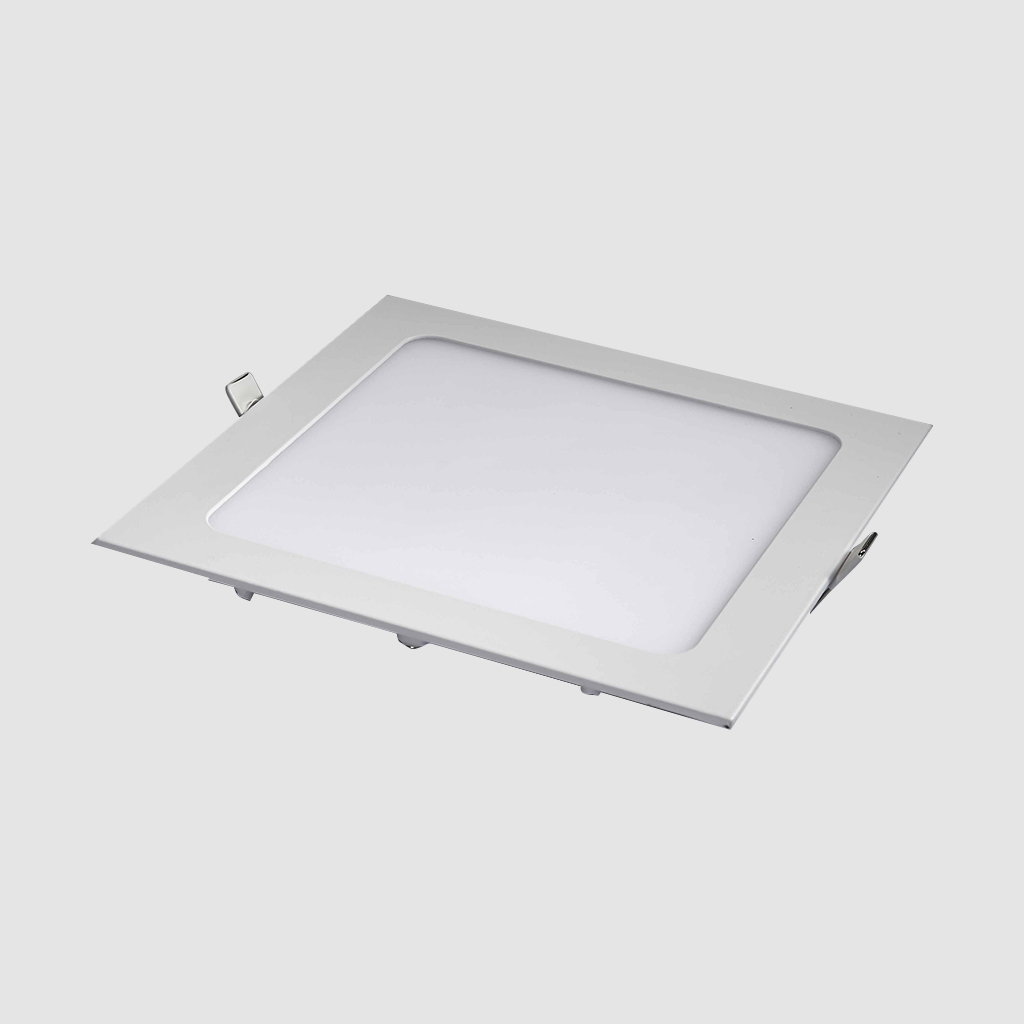 LED Panel Light - Square - 03W - 3000K