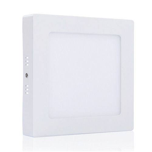 LED Surface Panel Light - Square - 06W - 4000K