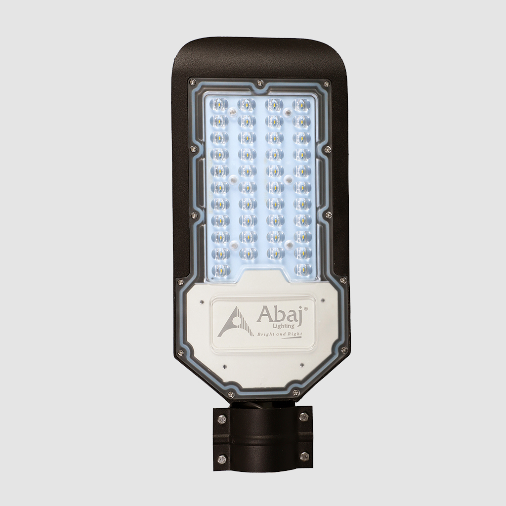 LED Street Light - 20W - 3000K